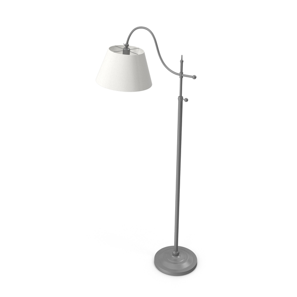 Floor Lamp PNG & PSD Images