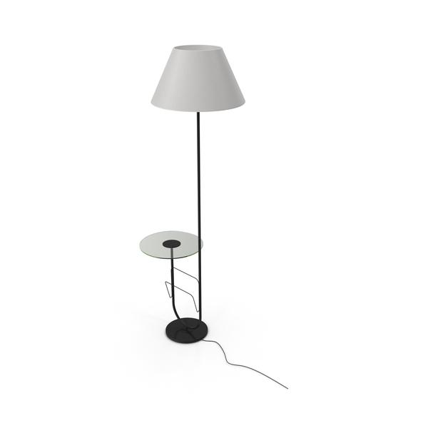Floor Lamp Alfa Waldi PNG & PSD Images