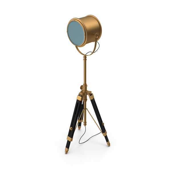 Floor Lamp Gramercy Home PNG & PSD Images
