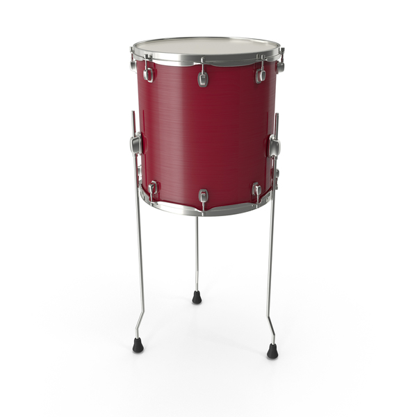 Floor Tom Drum PNG & PSD Images