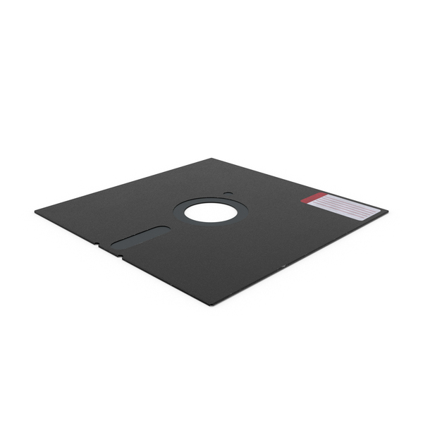 Floppy Disk 8-inch Object