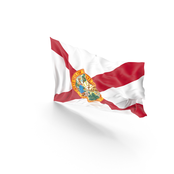 Florida State Flag PNG & PSD Images