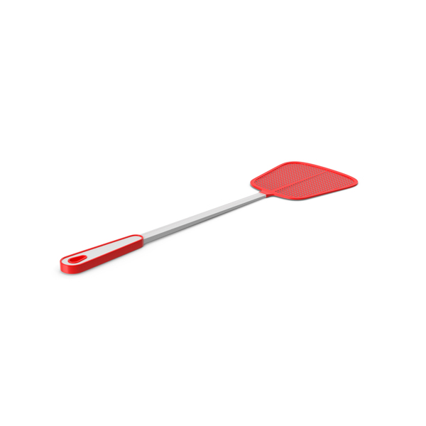 fly swatter red PNG & PSD Images