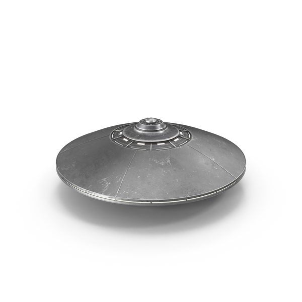 Flying Saucer PNG & PSD Images