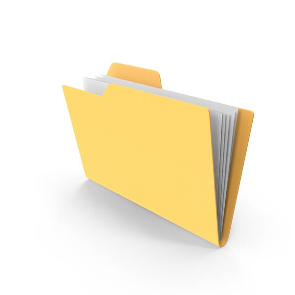 Folder Object