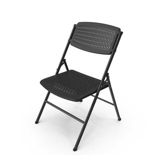 Outdoor: Folding Chair PNG & PSD Images