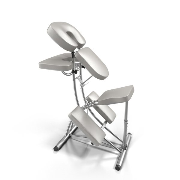 Folding Massage Chair Object