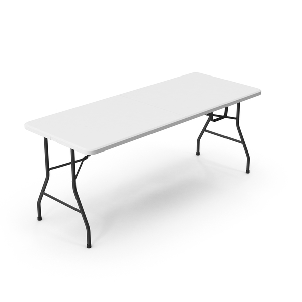 Folding Table Object