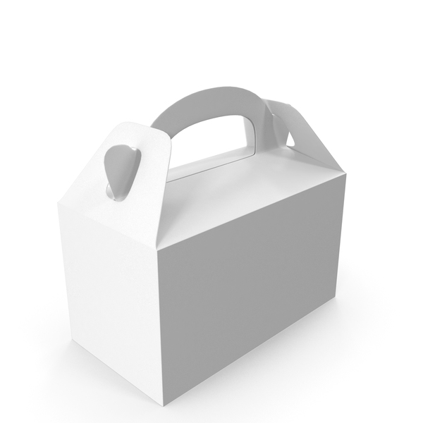 Food Box PNG & PSD Images