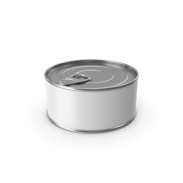 Canned Goods: Food Can PNG & PSD Images