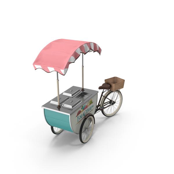 Food Cart PNG & PSD Images