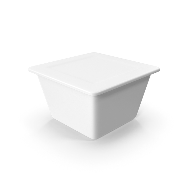Plastic: Food Container PNG & PSD Images