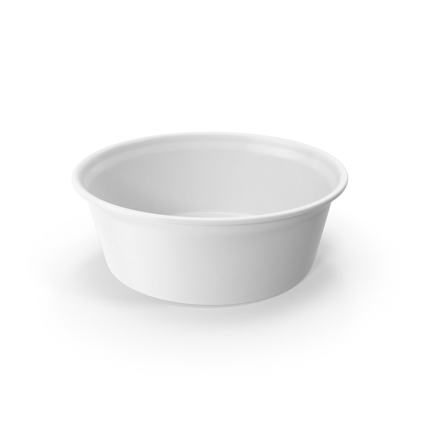 Food Packaging Bowl PNG & PSD Images