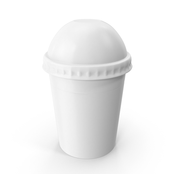 Food Packaging Cup PNG & PSD Images
