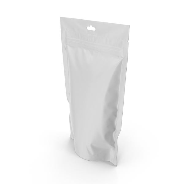 Food Packaging Gray 07 PNG & PSD Images