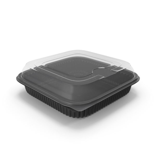 Takeaway Container: Food Packaging PNG & PSD Images