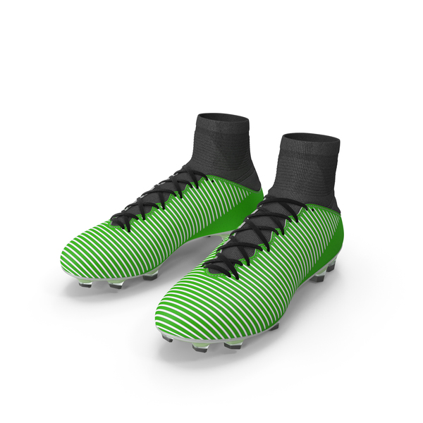 Football Cleats Generic PNG & PSD Images