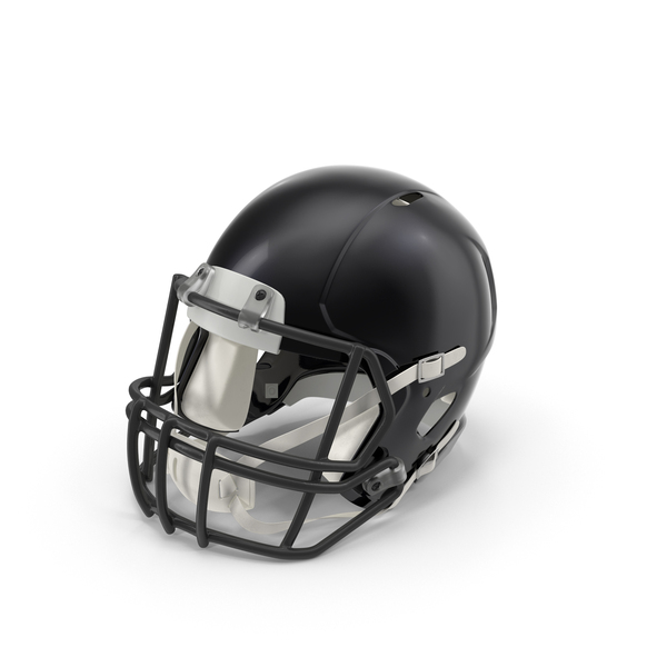 Football Helmet Object
