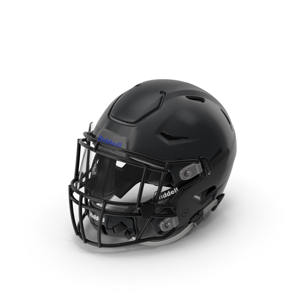 Football Helmet Riddell SpeedFlex PNG & PSD Images