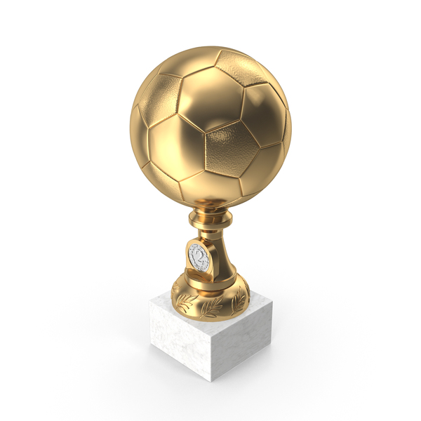 Football Sport Trophy Cup PNG & PSD Images