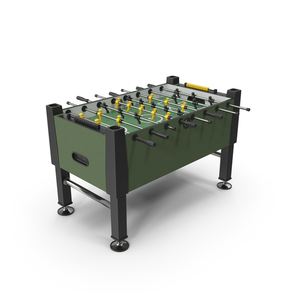 Football Table Object