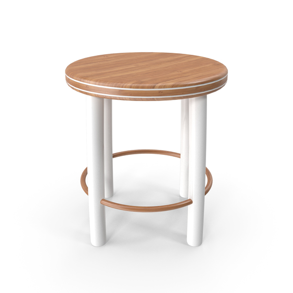 Stool: Footstool PNG & PSD Images