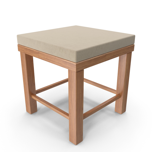 Footstool PNG & PSD Images
