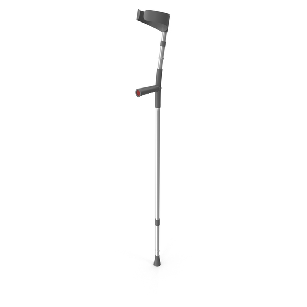 Forearm Crutch PNG & PSD Images