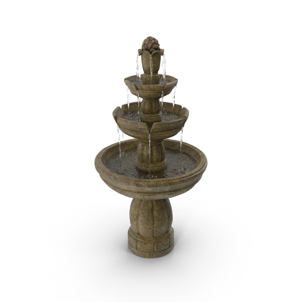 Fountain Object