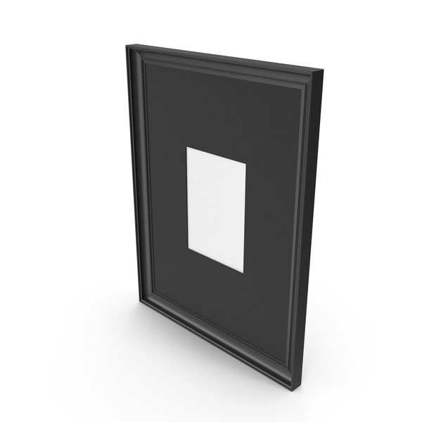 Picture: Frame Black PNG & PSD Images