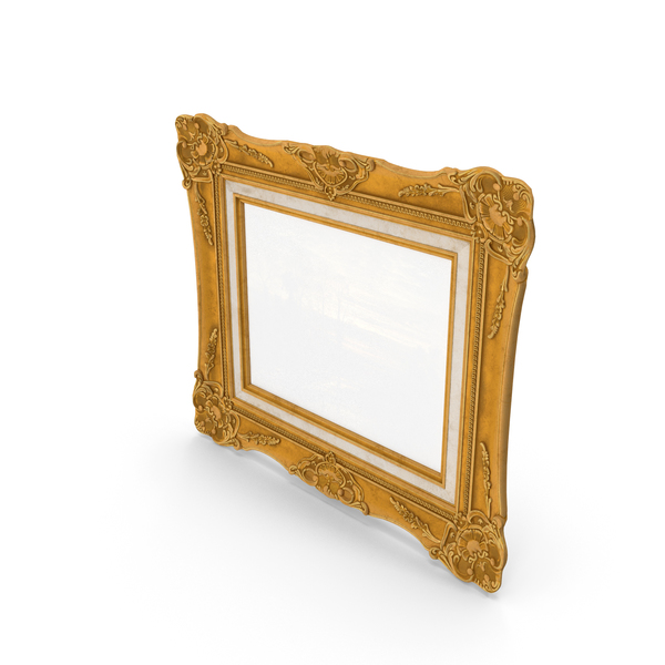 Frame for a Picture PNG & PSD Images