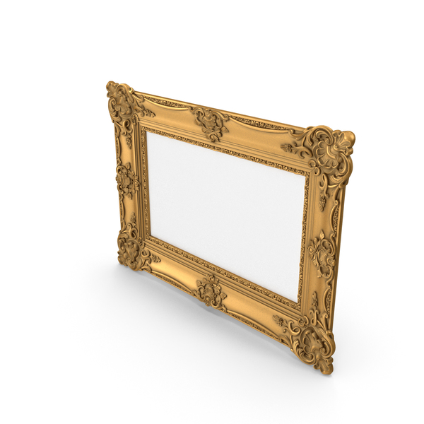 Frame for Picture PNG & PSD Images
