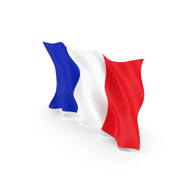 France Flag PNG & PSD Images