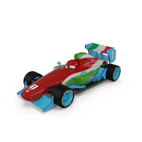 Francesco Bernoulli Car Toy PNG & PSD Images