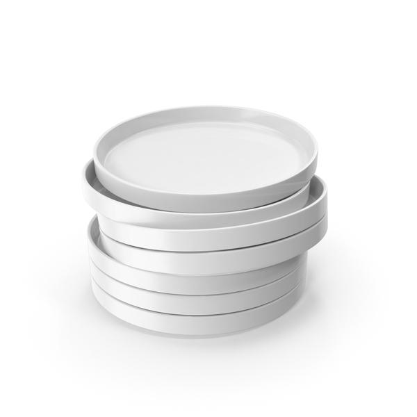 Frank Salad Plates PNG & PSD Images