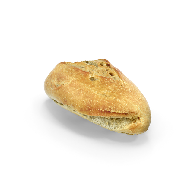French Bread PNG & PSD Images