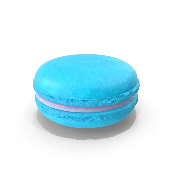 French Macaroon Honeysuckle PNG & PSD Images