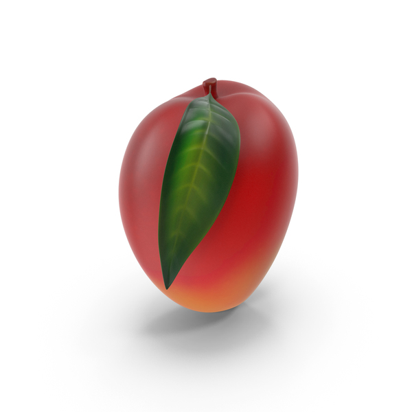 Fresh Mango Fruit PNG & PSD Images