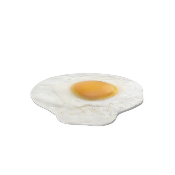 Fried Egg PNG & PSD Images