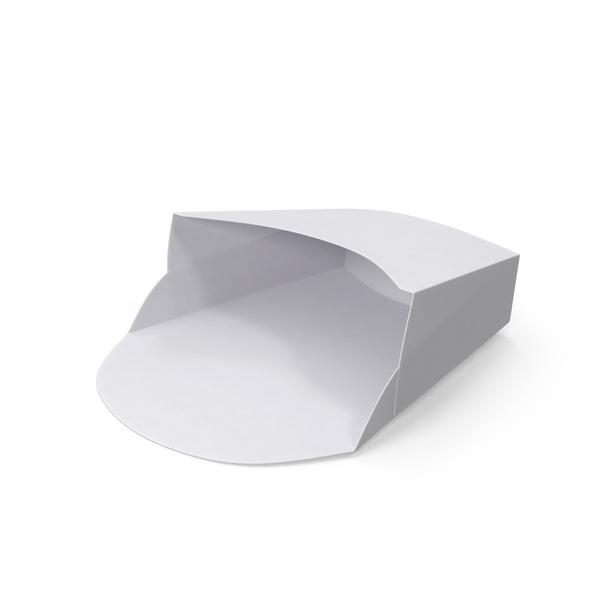 Fries Box Object