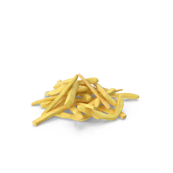 French: Fries PNG & PSD Images