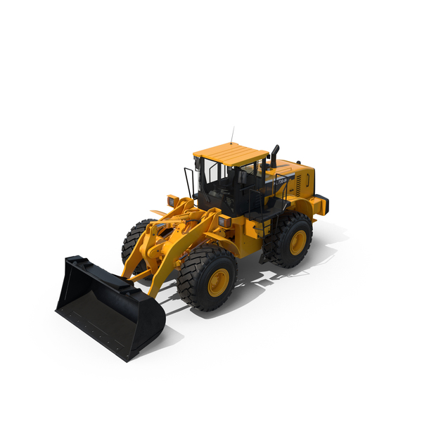 Front End Loader Object