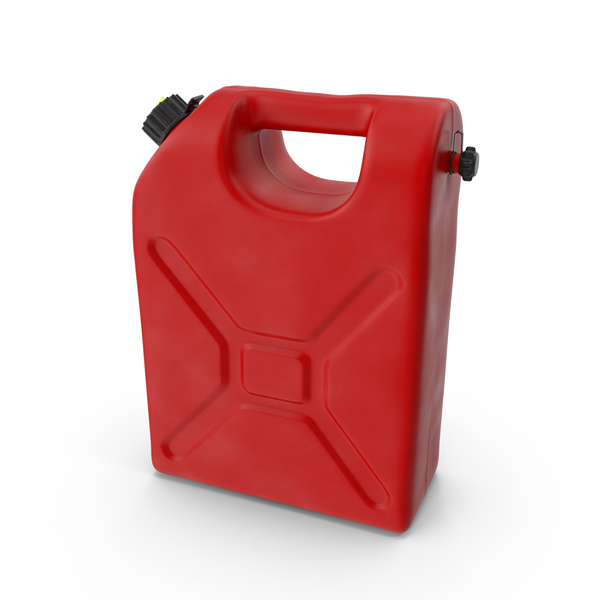 Fuel Can PNG & PSD Images