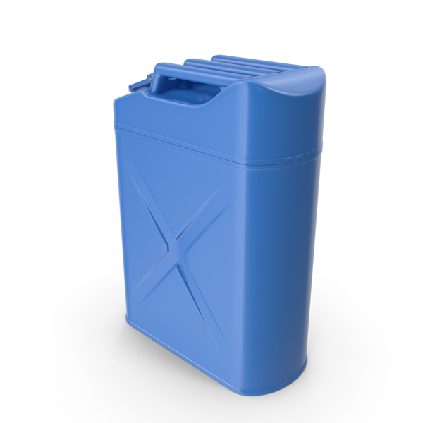 Fuel Canister PNG & PSD Images