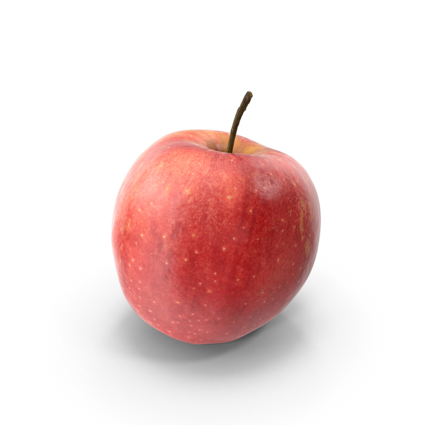 Fuji Apple PNG & PSD Images