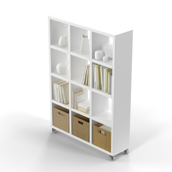 Full Shelves PNG & PSD Images