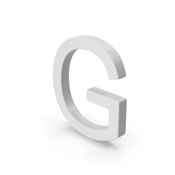 G Letter PNG & PSD Images