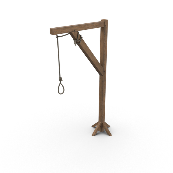 Gallows Pole Object