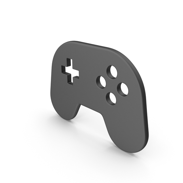 Video: Game Controller Icon PNG & PSD Images