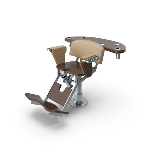 Game Fishing Chair PNG & PSD Images